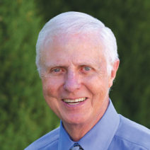 Dr. Gordon J Christensen, DDS, MSD, PhD